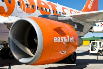 Loyalty program - easyJet Plus