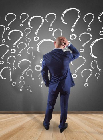 Best sales questions, one more thing